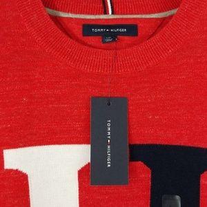 Tommy Hilfiger Sweaters - Tommy Hilfiger Crewneck Sweater